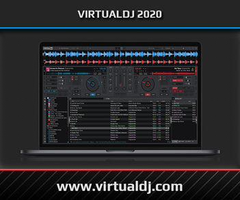 Buy Virtual DJ 8
